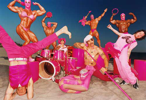 David LaChapelle foto
