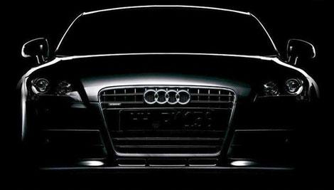 Anuncio Audi