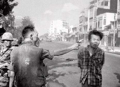 Ejecucion en Saigon