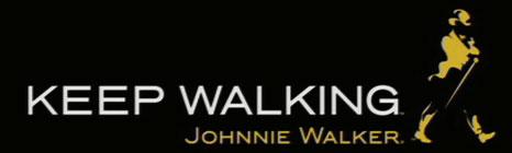Anuncios Johnny Walker