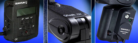 Quantum 5d-R wireless