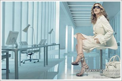 H&M, para Madonna