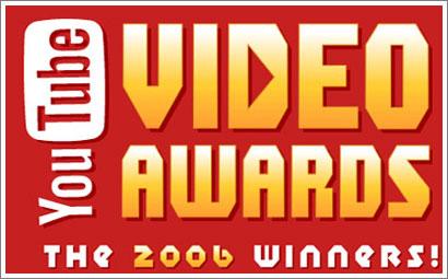 Premios Youtube, los mejores videos