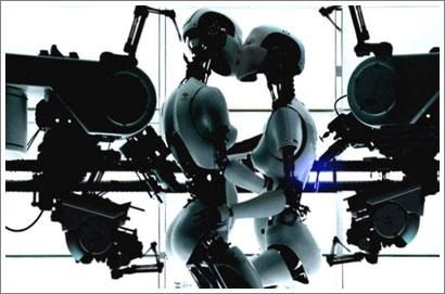 All is Full of Love - Björk