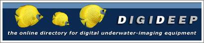 Digideep -fotografia y video subacuatica-