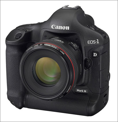 Canon 1d mark II firmware 1.0.9