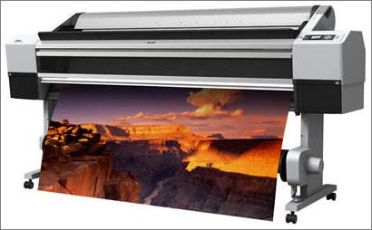 Nueva impresora gran formato Epson 11880