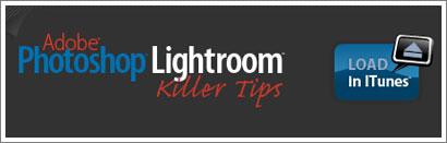 Video tutoriales de Lightroom