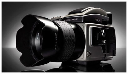 Hasselblad HD3 II