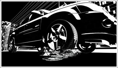 Pontiac Details, de Stardust