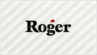 Roger postproduccion y motion graphics