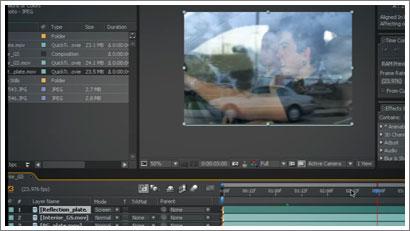 Video tutoriales de After Effects