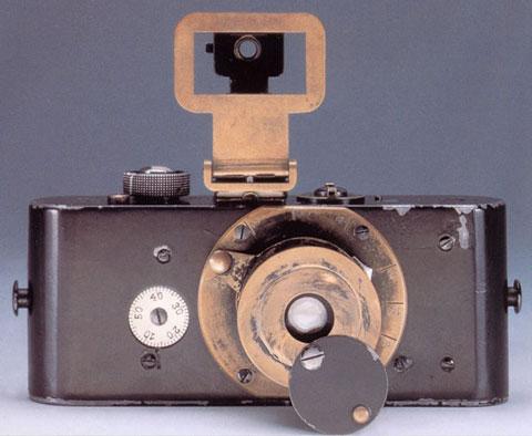 Ur Leica 1913