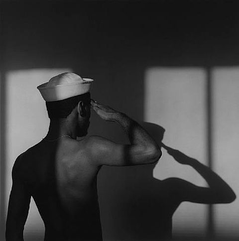 Robert Mapplethorpe 5