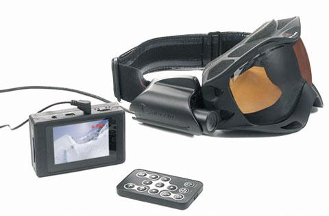 The third eye camera, by ripcurl