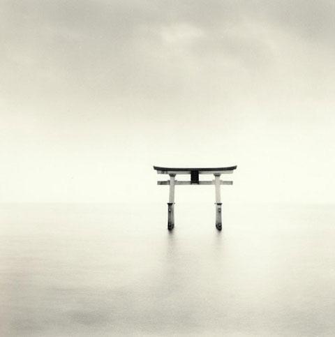 Michael Kenna - Fotografía de paisajes