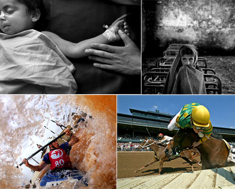 Las fotografias del año