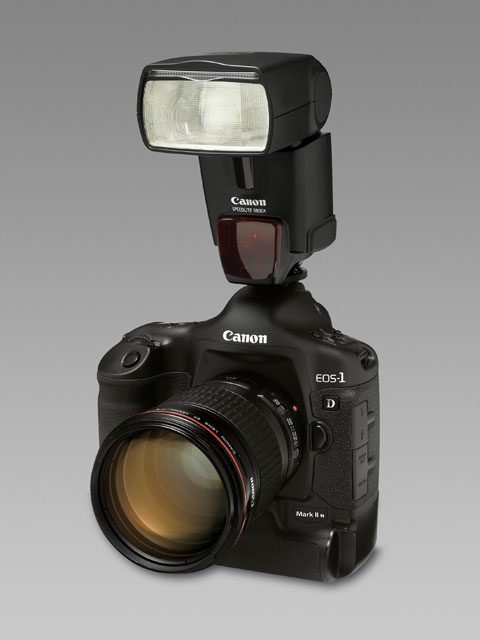 Utilización del Flash en Canon