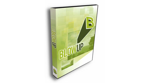 BlowUp :: redimensiona