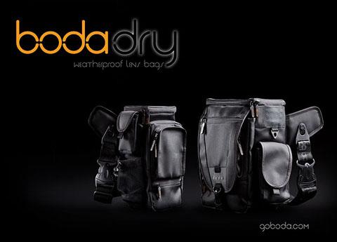 BODA DRY BAGS