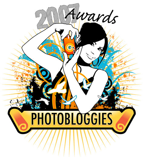 Premios photobloggies