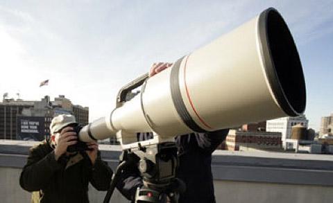 Canon 1200/5.6L USM