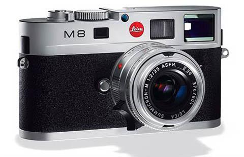 Leica M8 edicion limitada