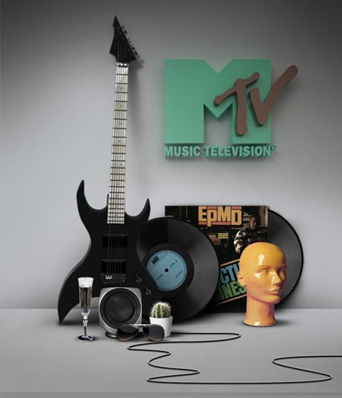 Tavo y la MTV