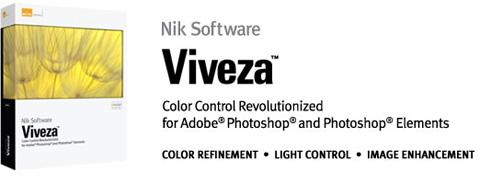 Viveza, de Nik Software