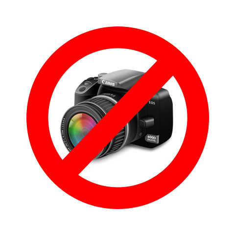 Por un cambio en la protección legal de la fotografía