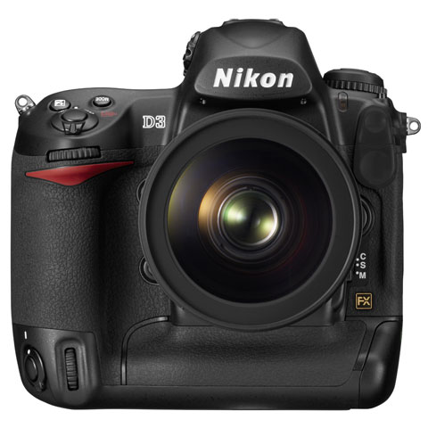Ampliacion del buffer en la Nikon D3