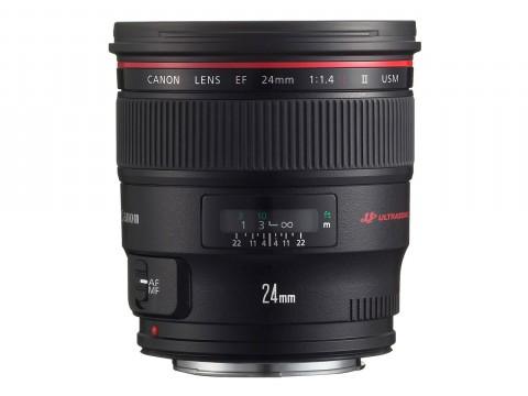 Canon 24 f/1,4 L II USM