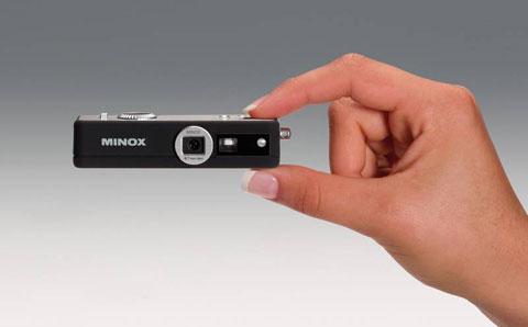 Agent M DSC DigitalSpy Cam