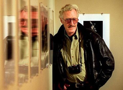 William Claxton, 1927–2008