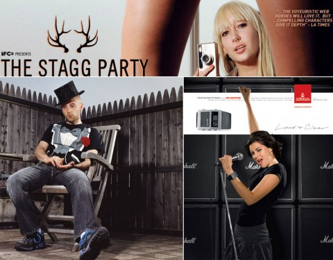 The Stagg Party