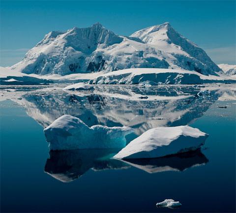 Viaje fotografico a la Antártida