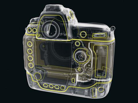 Nikon d3x review