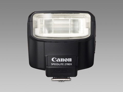 Canon Speedlite 270EX